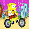 SpongeBob Drive [Racing]