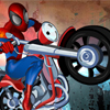 Spider Man Ride [Racing]