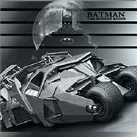 Knight Rider: Batman