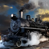 Delivery Steam Train [Racing]