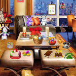Easter Room Objects [Puzzle]