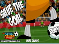 Save The Goal