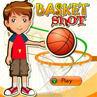 Basket Shot