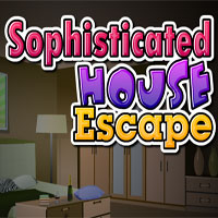 Sophisticated House Escape