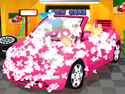 Super car wash 2