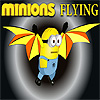 Minions Flying
