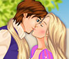Tangled Princess Kiss