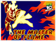 Ben 10: Master of flame
