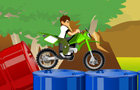 Flash Game: Ben 10 Trail Ride 56d07a71c10d10a462cd1f8edc730202