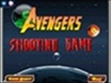 Avengers Shooting Game