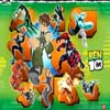 All Ben 10 Puzzle