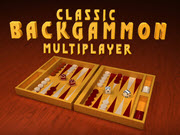 Backgammon Multiplayer HTML5