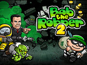 Bob the Robber 2 HTML5