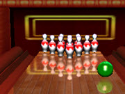 Bowling Masters 3D HTML5