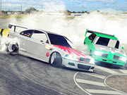 Car Drift Racers webGL