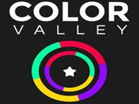 Color Valley HTML5