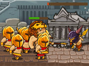 Heroes of Myths HTML5