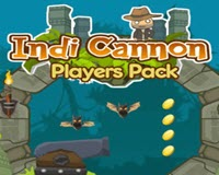 Indi Cannon - Players Pack HTML5