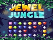 Jewel Jungle HTML5