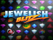 Jewelish Blitz HTML5