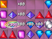 Jewels Blitz HTML5