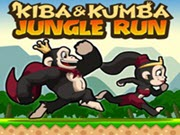 Jungle Run HTML5