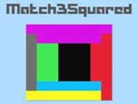 Match 3 Squared HTML5