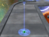 Mini Golf Space 3D