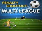 Penalty Shootout: Multi League HTML5