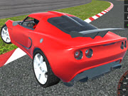 Racing Game Starter Kit webGL