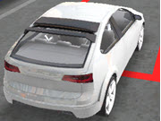 Real Car Parking webGL