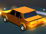 Toy Car Racing webGL