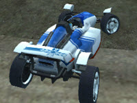 TrackMania Online 3D