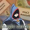 Ether of Magic Cards