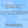 Brain Numbers - Volume I