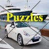 Nissan 370Z Roadster Puzzles