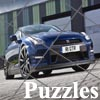 Nissan GT-R Puzzles