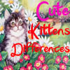 Cute Kittens Differences