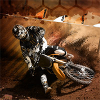 Dirt Race 3D [Racing]
