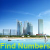 Find Numbers - Buildings