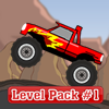 Mountain Monster - Level Pack #1