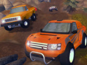 4×4 Off-Road Racing