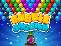 Bubble Shooter HTML5