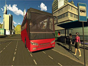 Bus Simulator : City Coach Simulator