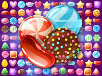 Candy Connect New