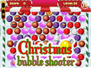 Christmas Bubble Shooter 2019