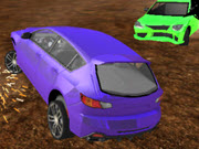 Demolition Derby Cars Arena 3D