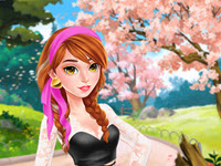 Fabulous Dressup Royal Day Out