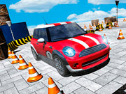 Foxi Mini Car Parking 2019 Car Driving Test