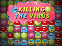 Killing the Virus